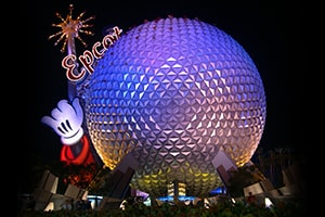 Florida Resident Disney Tickets-epcot