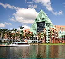 Disney Orlando Hotels