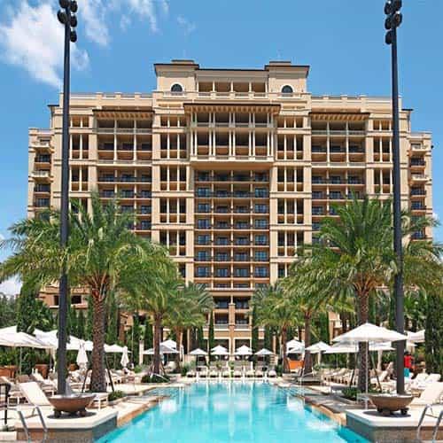 Four Seasons Resort Orlando-hotel