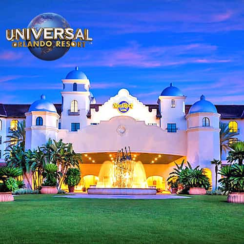 Universal Orlando resort-hotels