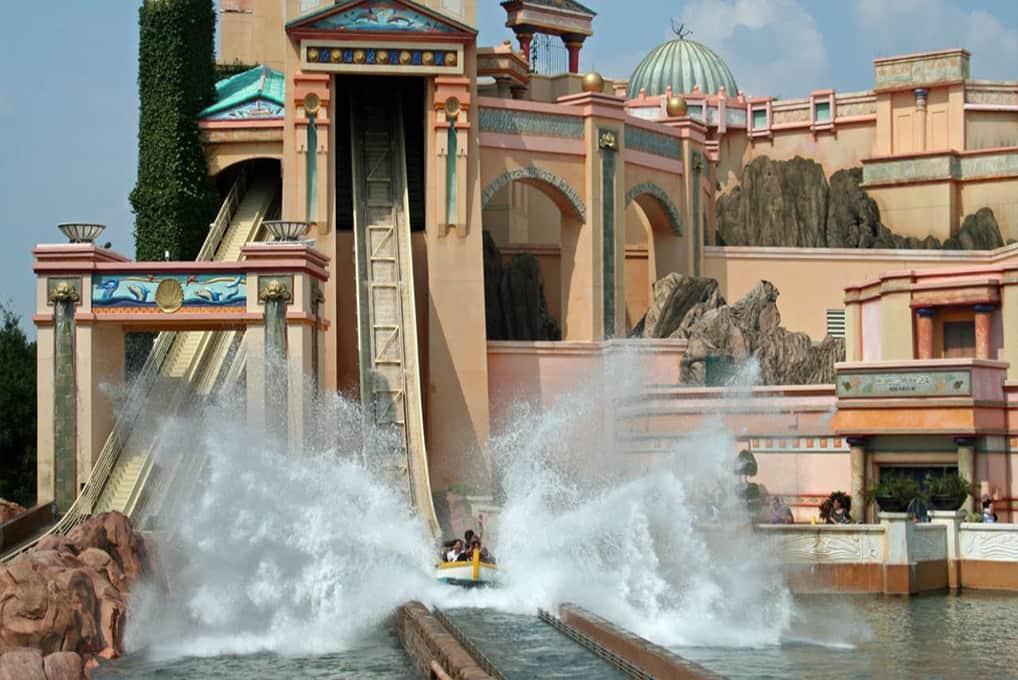 SeaWorld Atlantis